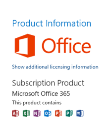 Outlook.com and office 365