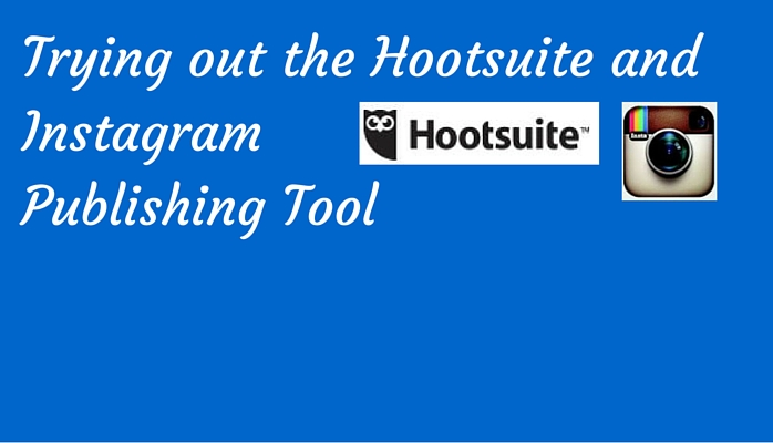 hootsuite and instagram
