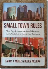 small town rules-becky mccray