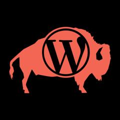 OKC WordCamp Bison