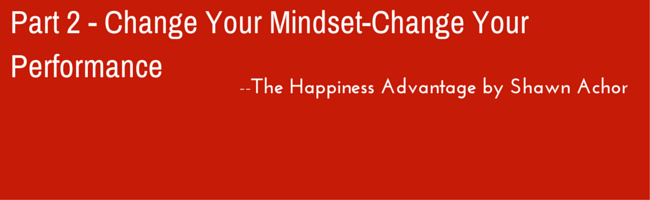 Change your Mindset-Change your Result
