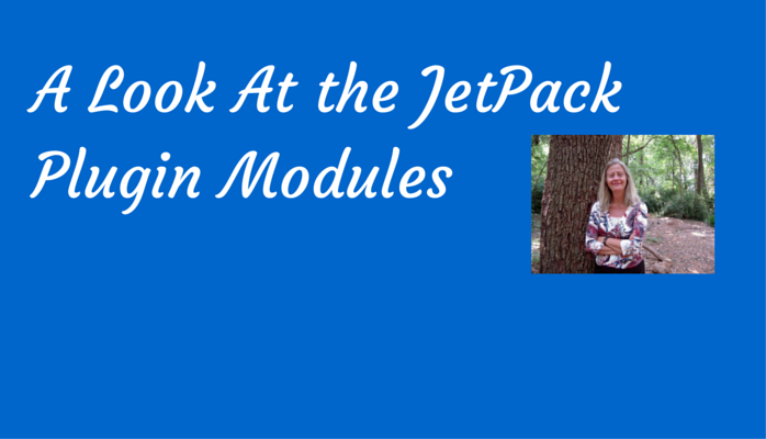 jetpack modules