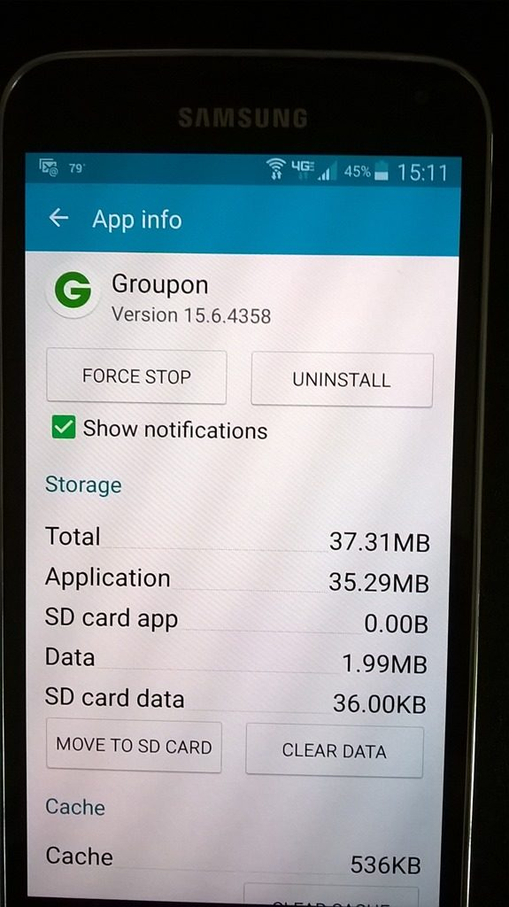 Android move to sd card