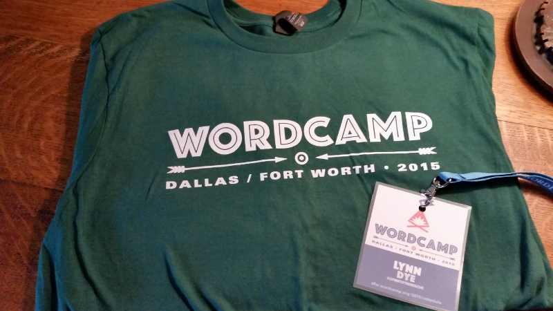 WordCamp Swg