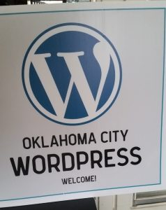 WordPress OKC